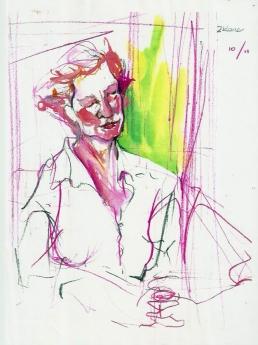 Ann Sherry by Jofayduncan