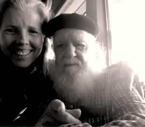 Uncle Bob Anderson and Jo Fay Duncan 2019
