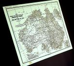 Rejuvenating Spirit of the Land installation, Tindale's Map 2019 b